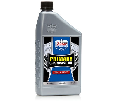 HD Primary Chaincase Oil